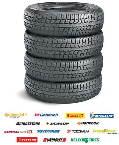 Tires offers