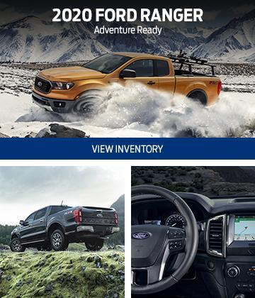 Ford Home 2020 Ford Ranger