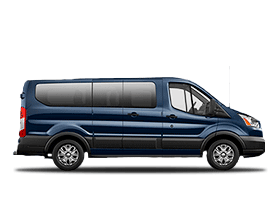FORD TRANSIT | VIEW DETAILS