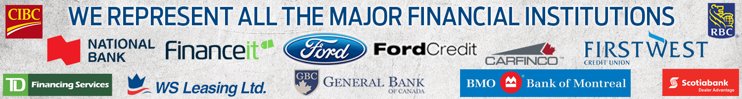 Ford To Apply For Credit image