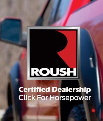 northern alberta roush certified dealership f150 mustang