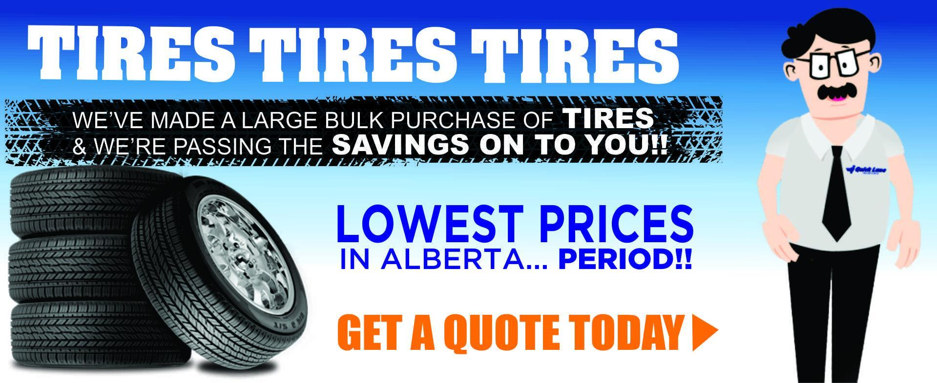 winter and all-season tires for sale in drayton valley alberta