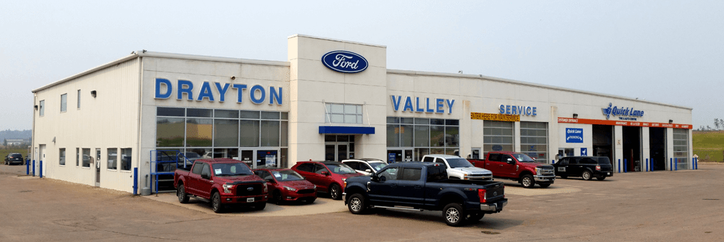 drayton valley ford