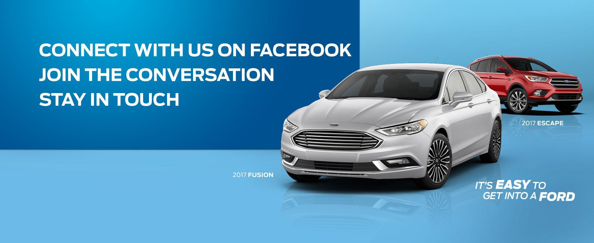 Ford Connect image