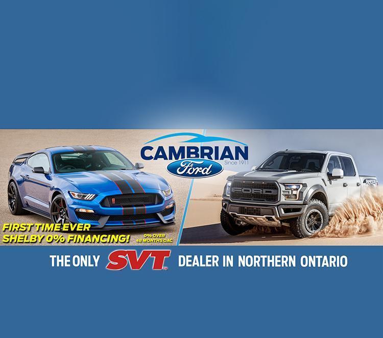 SVT dealer mobile