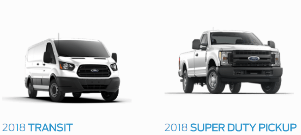 2018 Superduty 250 XL