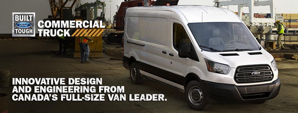 E-Series Vans / E-Series Wagons