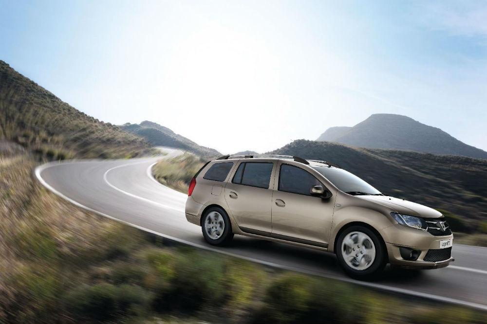 Dacia Logan celebrates 10th birthday