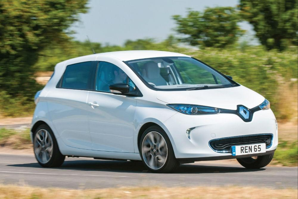 Perrys picks: Top five electric cars