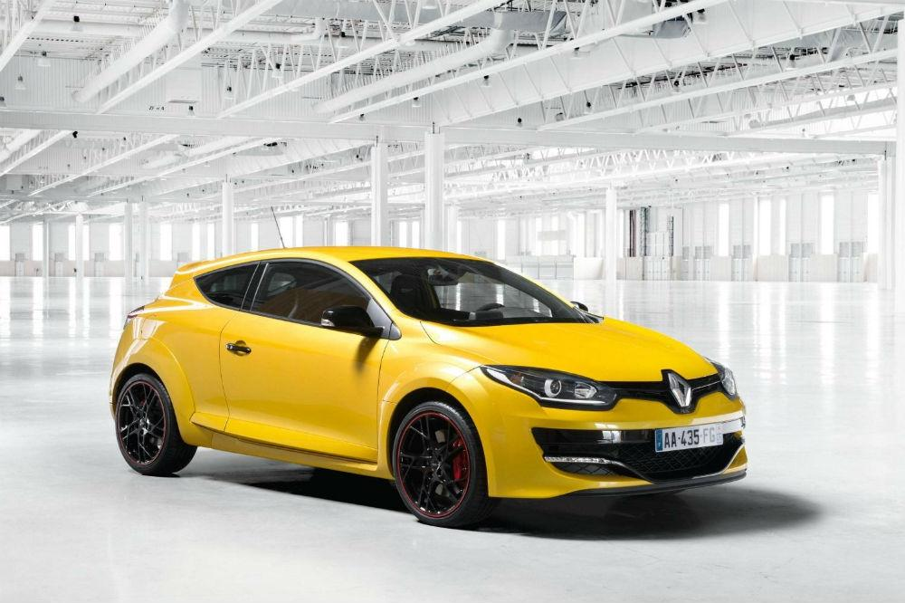 Top 5 Best Hot Hatches on Market Right Now