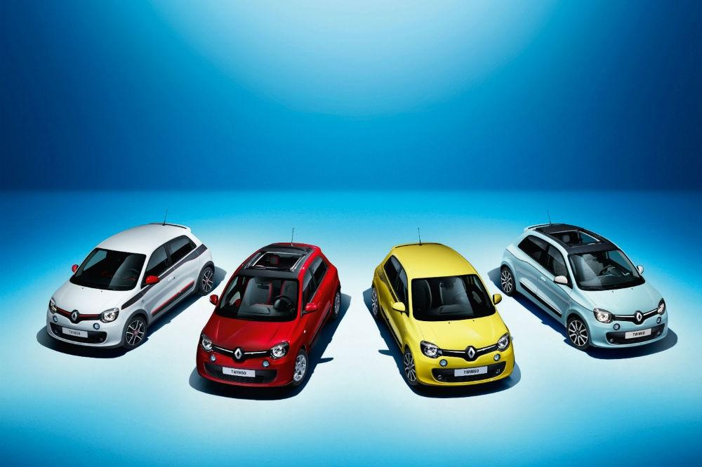 The New Renault Twingo: A True Game Changer?