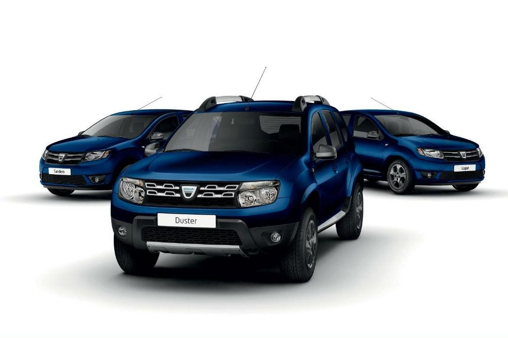 Dacia announces pricing for Laureate Prime range