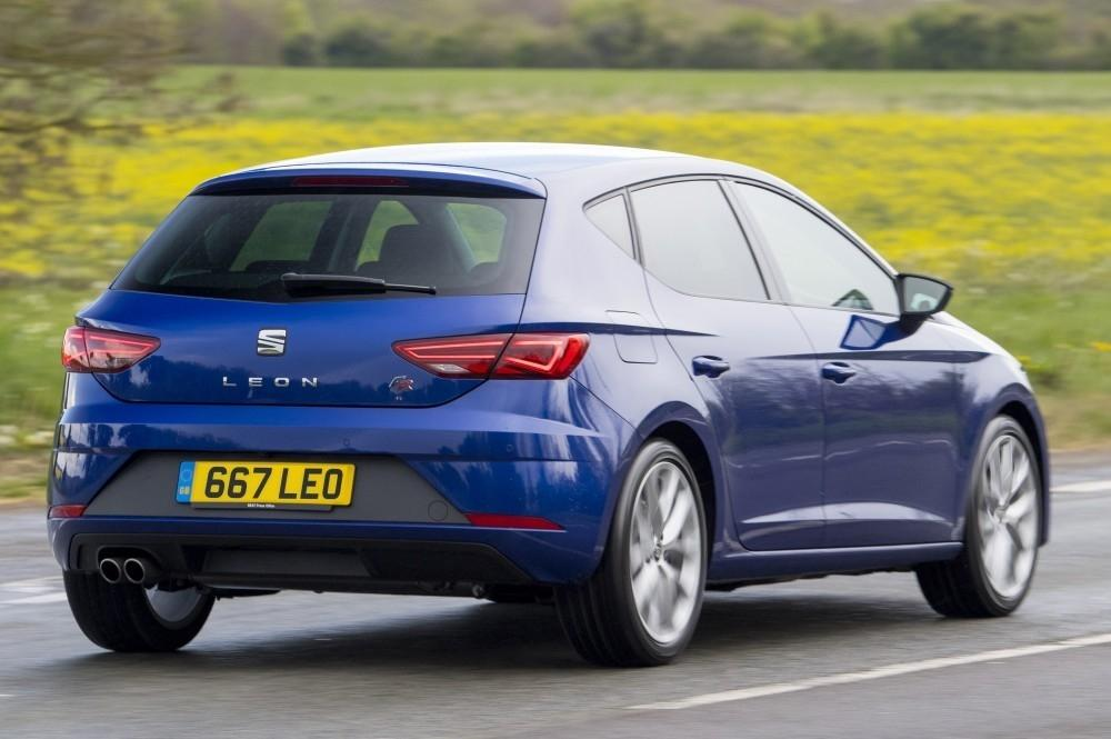 New SEAT Leon 2017 Review