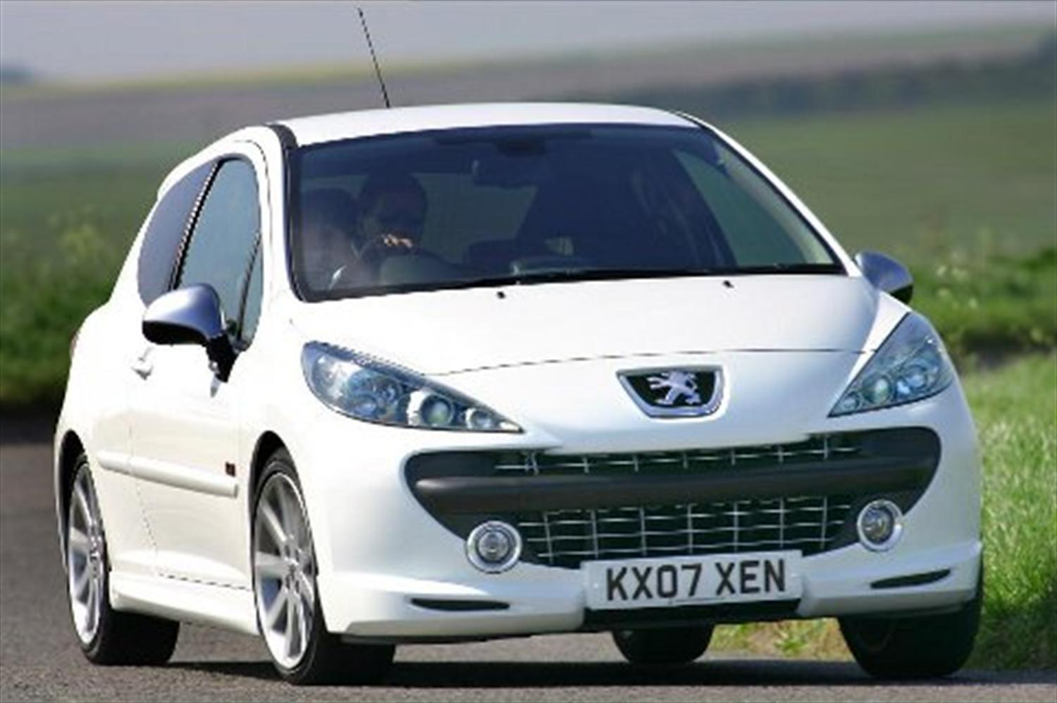 Peugeot Sales Boosted by Just Add Fuel Scheme