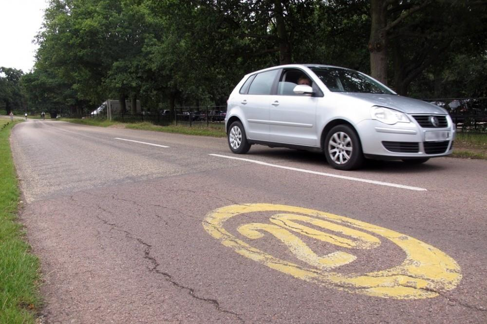 20 MPH Speed Limit Pledge Welcomed