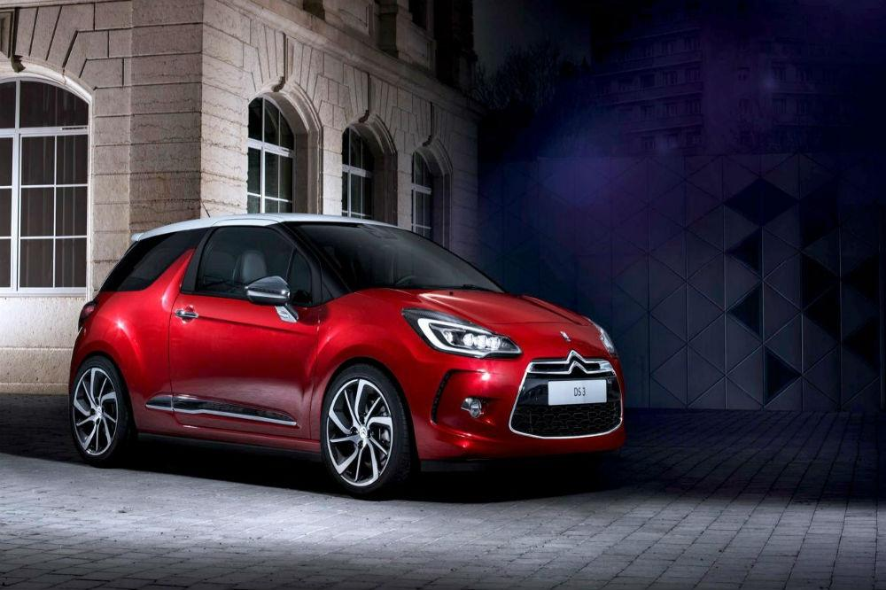 What Car? survey names Citroen DS3 as 'Best Small Car'