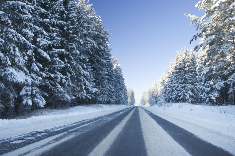 Snow Beating Autonomous Vehicles