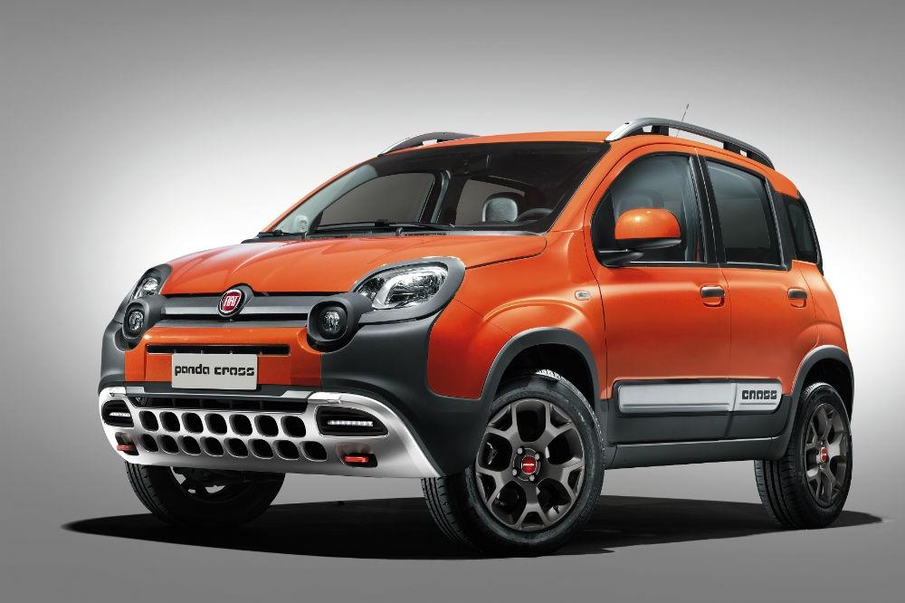 Auto Express Impressed with Fiat Range