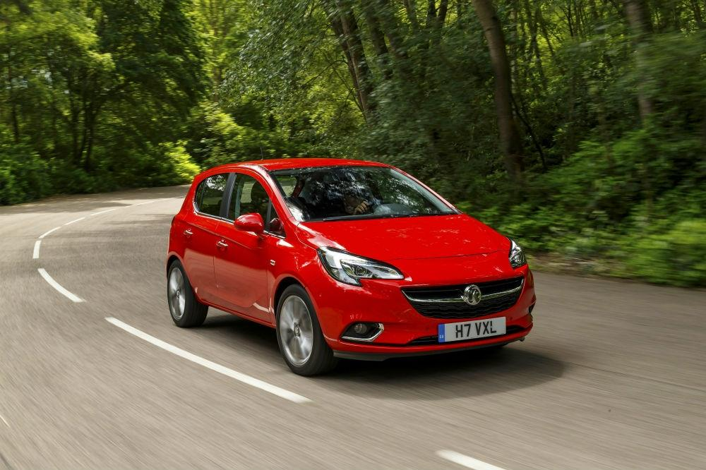 How to win a spring getaway courtesy of the new Corsa.
