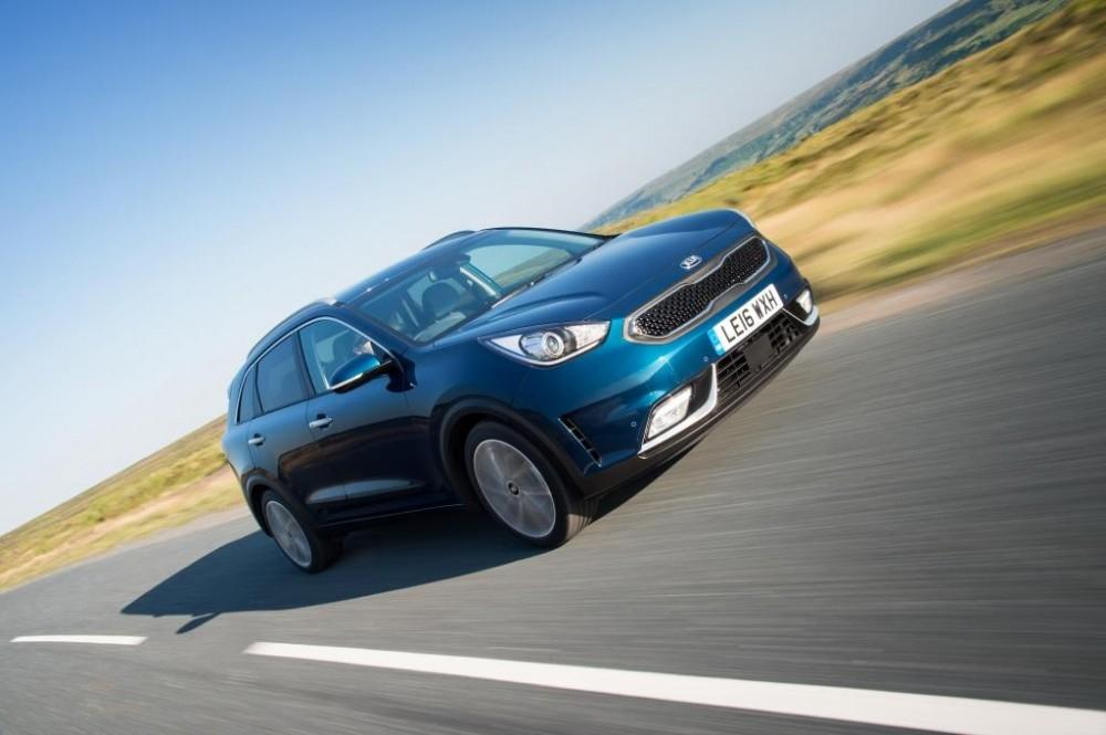 All-New Kia Niro Review