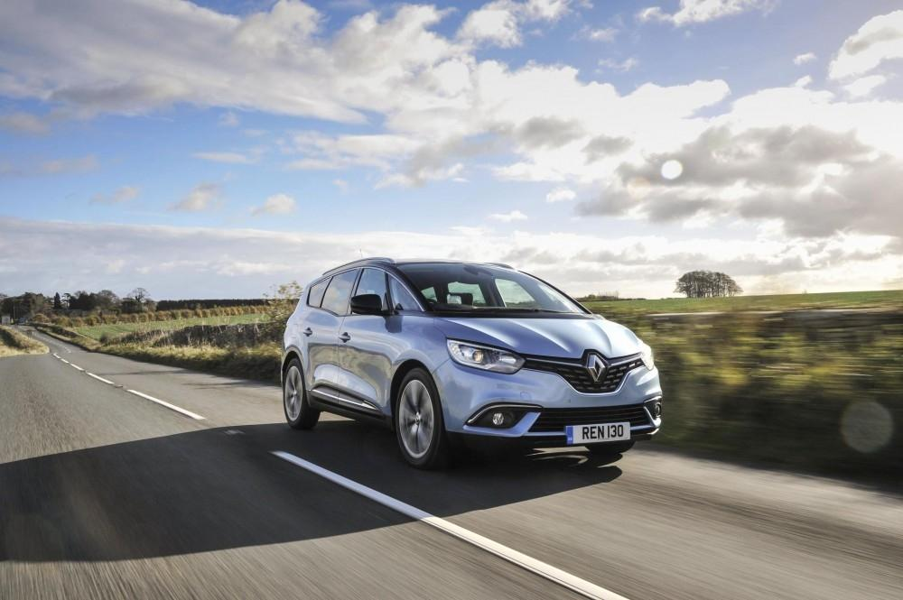 All-new Renault Grand Scenic review