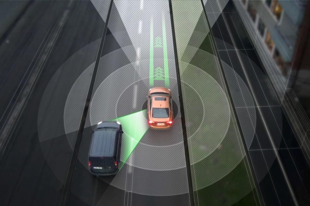 TomTom Delves Further Into Autonomous Driving