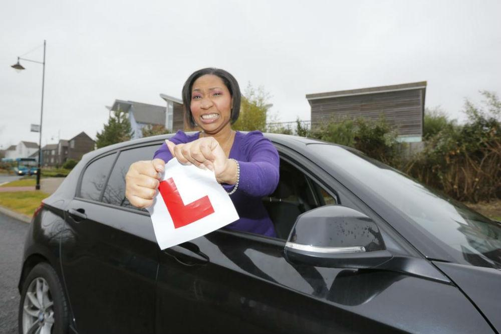 Britain's Worst Learner Driver Blacklisted by Driving Instructors