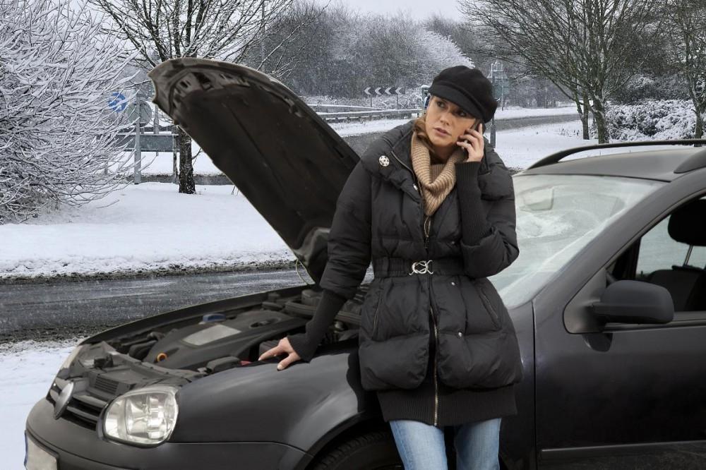 Got car battery trouble?