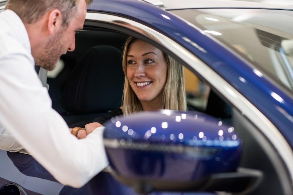 Buying A New Car? Read Our Guide