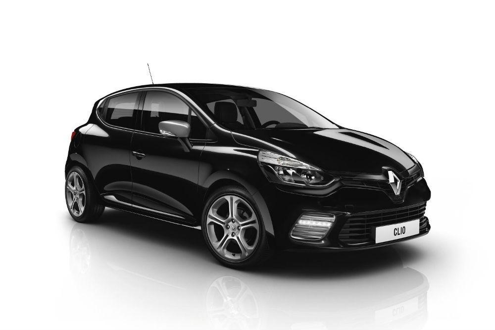 Renault Adds New Trims to Clio & Twingo Range