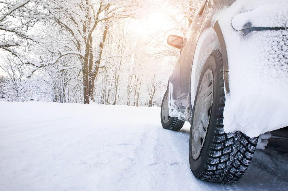Winter is coming! How to get you and your car ready.