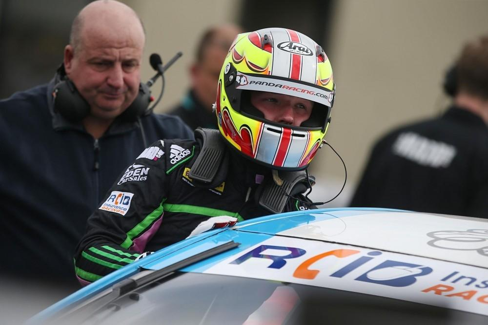 Renault UK Clio Cup Gains Chris Smiley