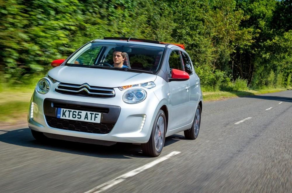 City Car Manufacturer of the Year