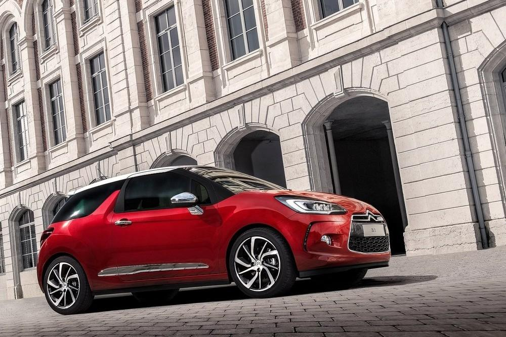 Is it a Citroen? No, it's a DS! What the stylish new range is all about.