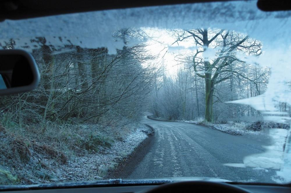 Motorists Warned to Prepare for Cold Snaps