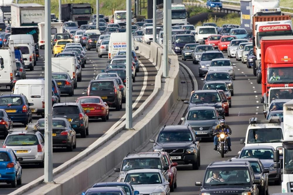 Government investment to tackle traffic congestion