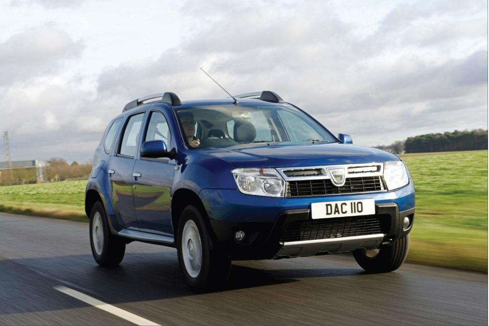 Dacia CEO Celebrates Company's Recent Success
