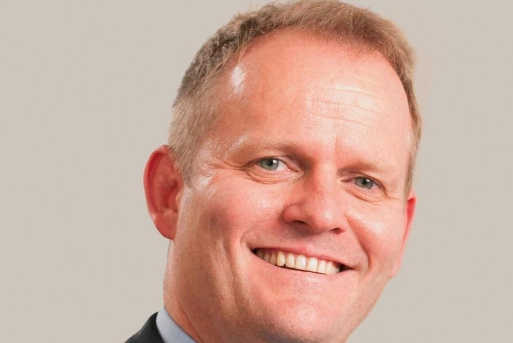 Nissan Appoints New UK Sales Director