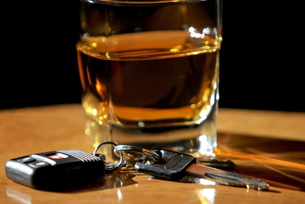 Drink Driving Soars With Sunshine