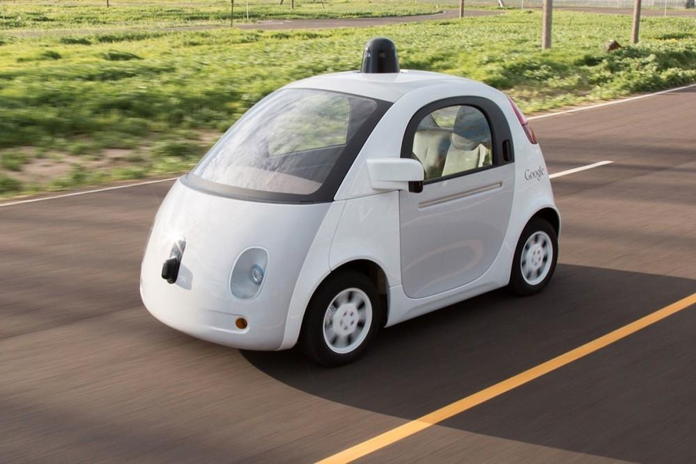 The Impact Of Driverless Cars