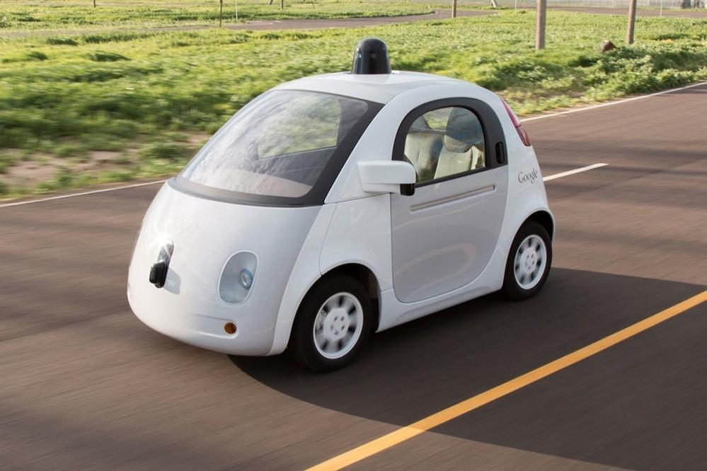 Consultation On Driverless Cars Is Positive Step