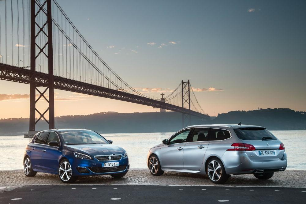 Start your summer with Peugeot Just Add Fuel!