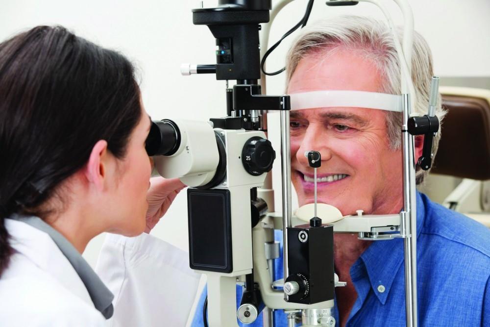 Keep An Eye On Your Eyesight