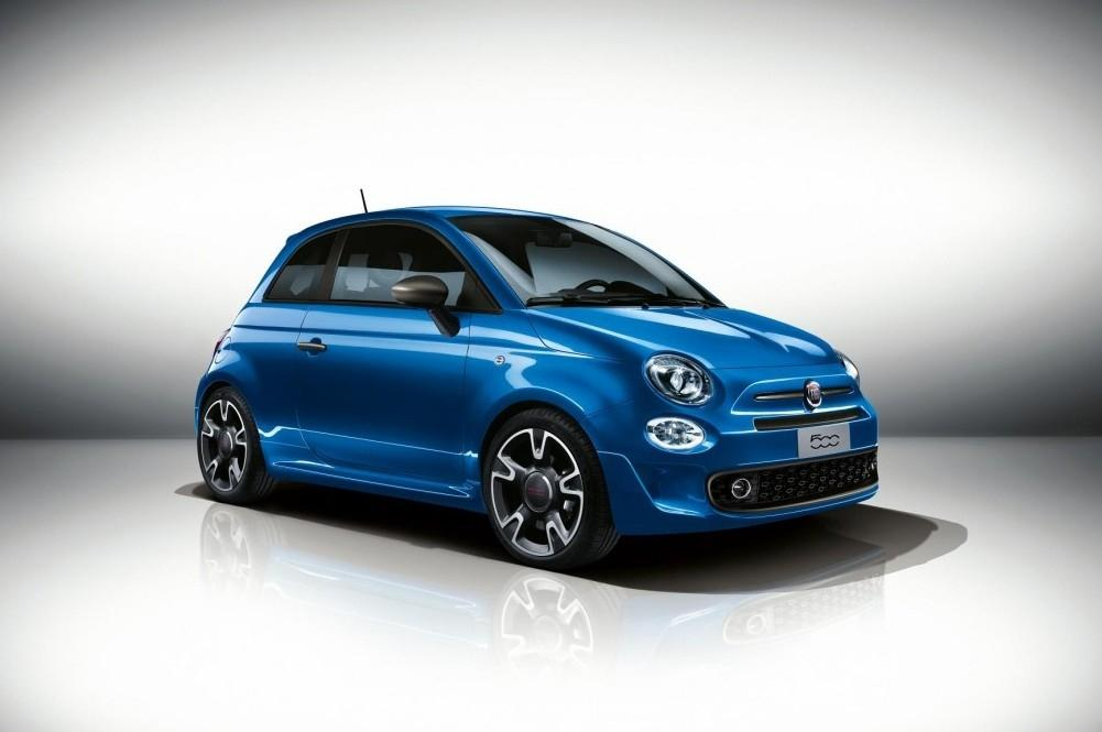 The UK's Love Affair with the Fiat 500