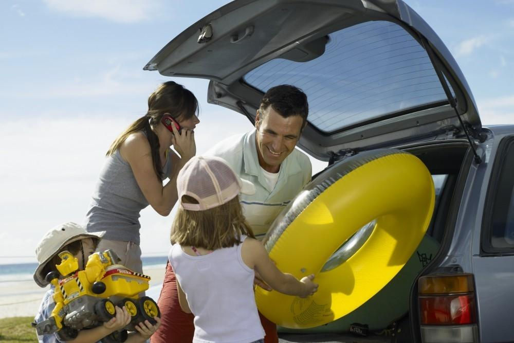 Summer Mini-Break Motoring Tips