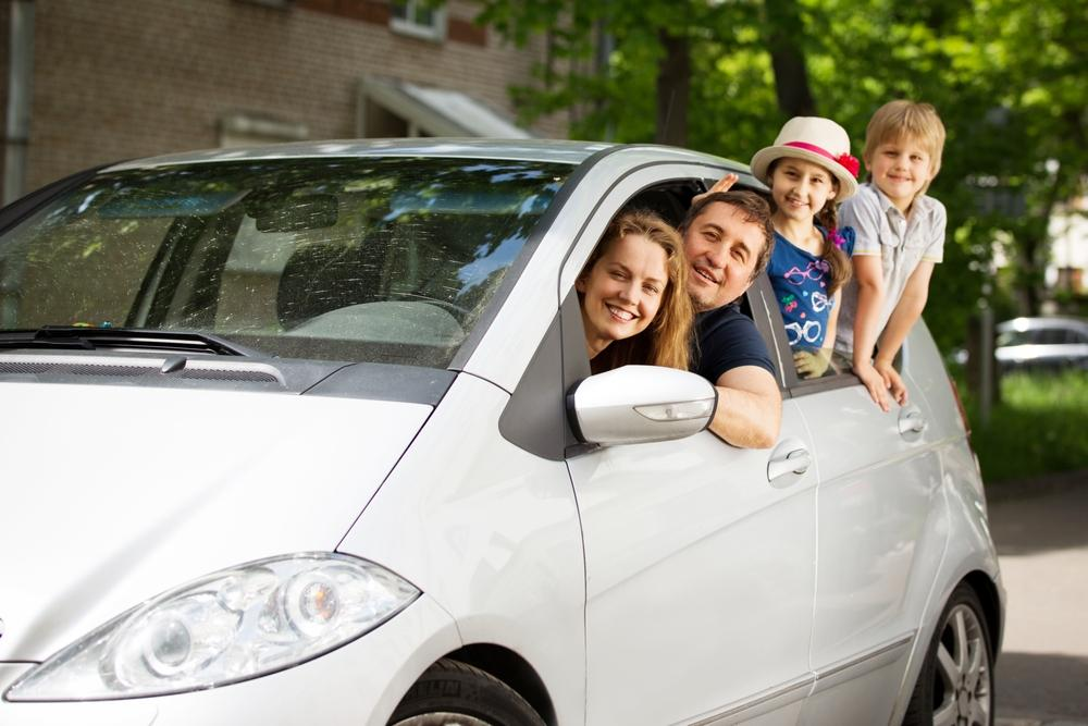 What makes the perfect family car?