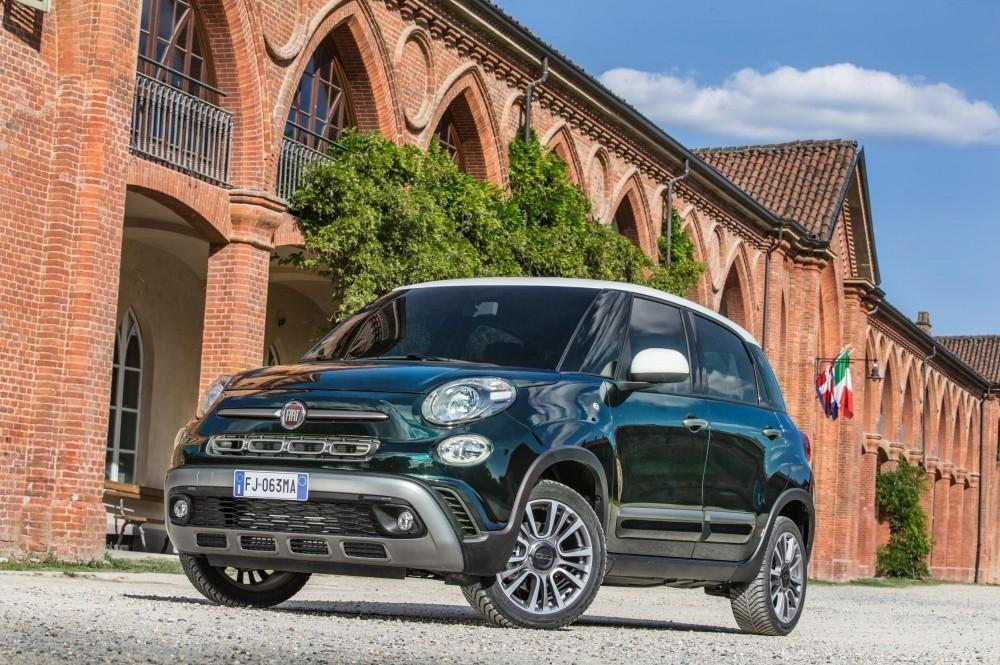 New 2017 Fiat 500L – First Drive Review