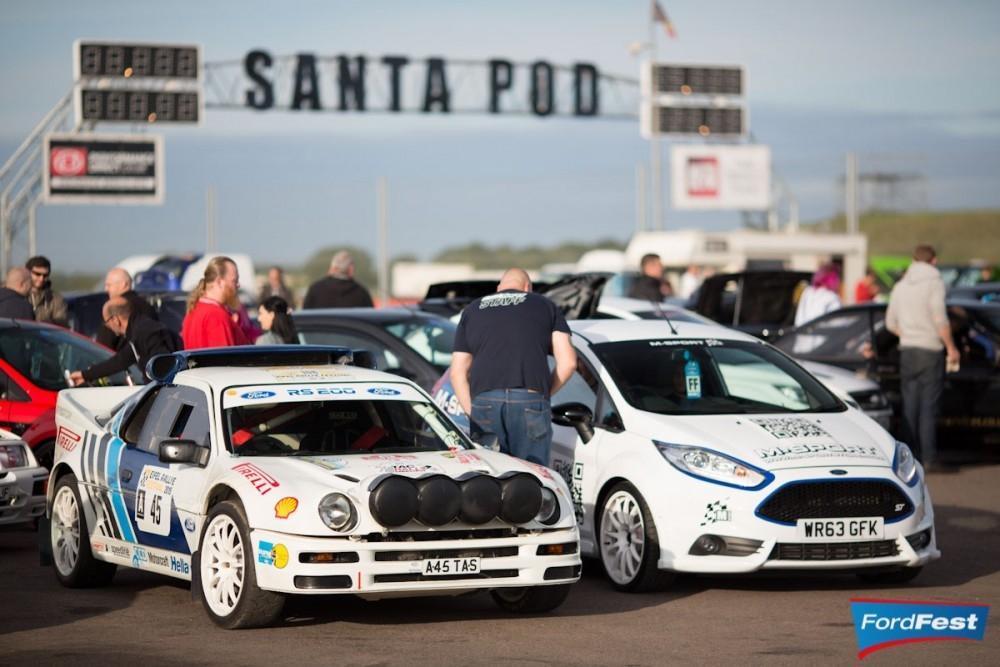 FordFest Returns In September