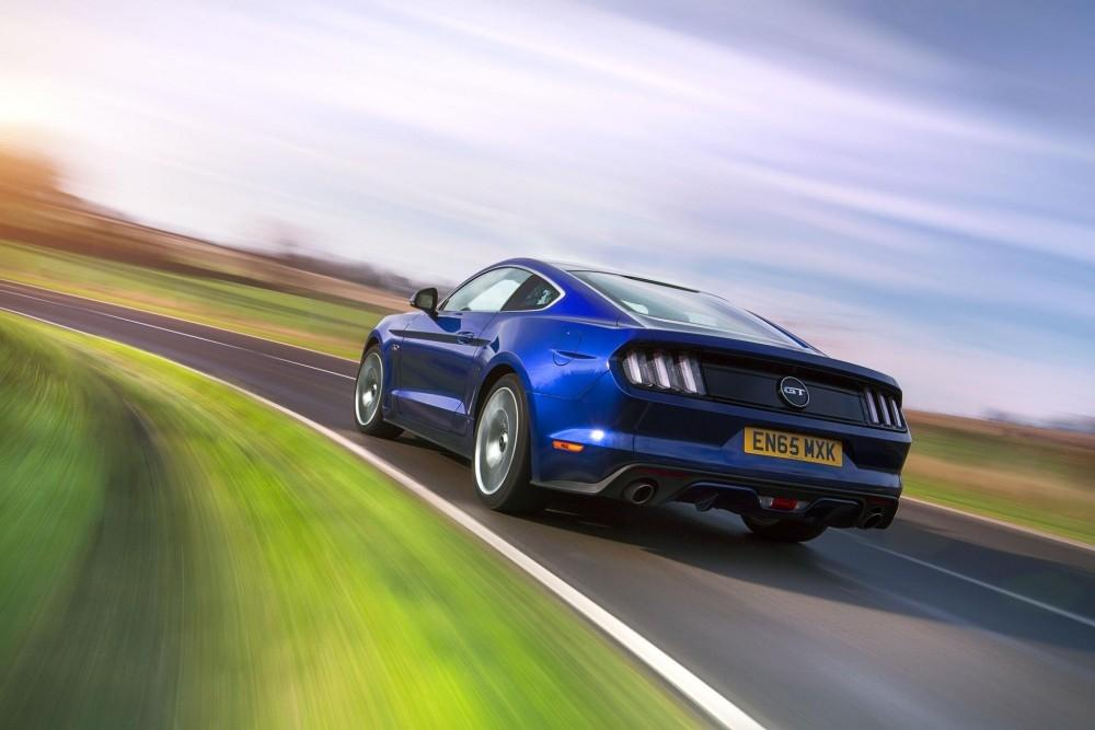 Ford Models Win UK Car of the Year Awards