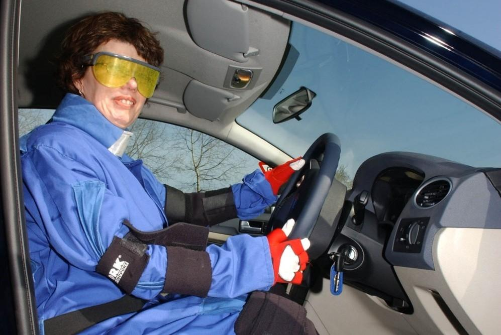 Ford Boffins Research Wearable Car Devices